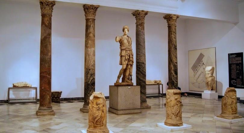 Arqueologica