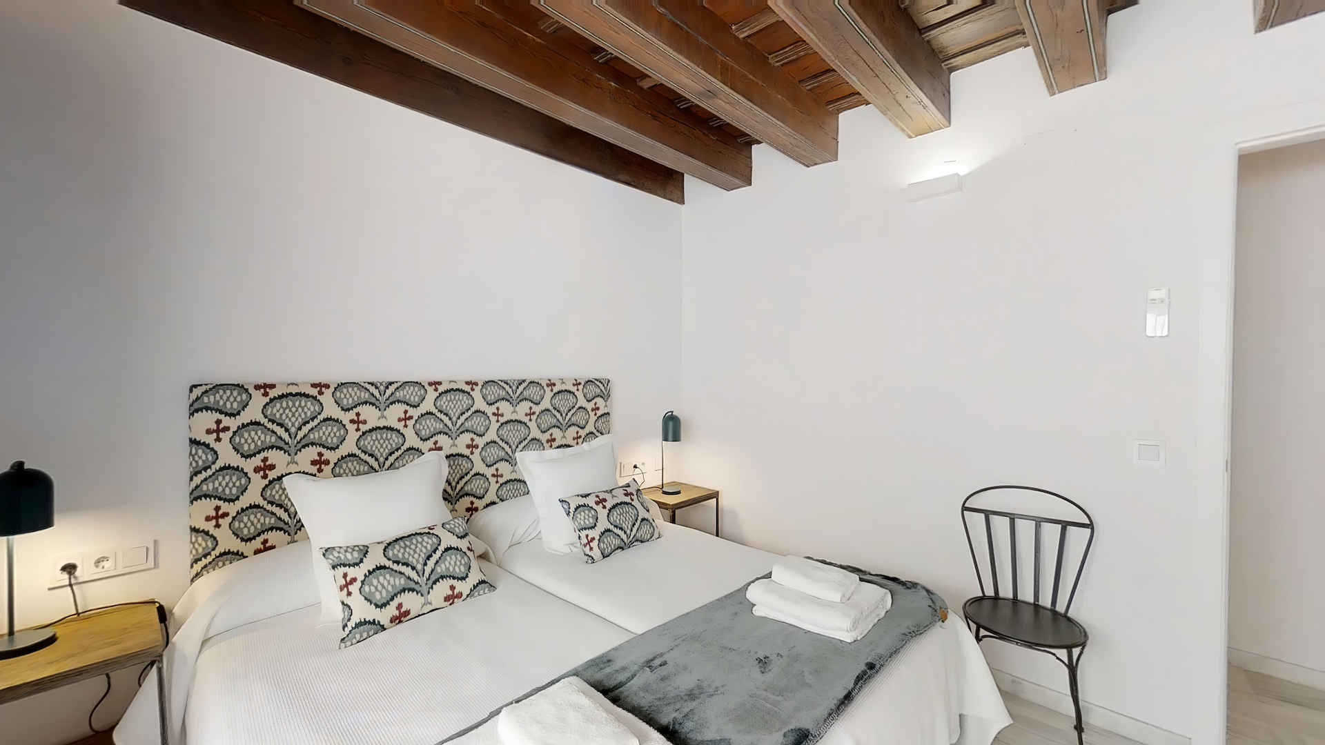 Catedral 4 Room